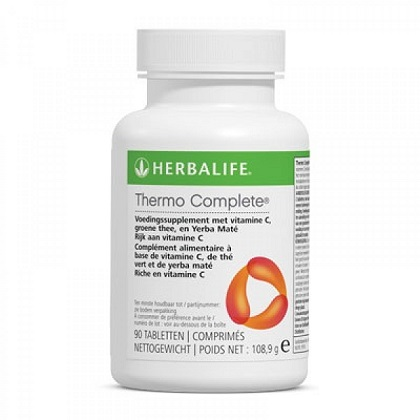 SKU 0050 Herbalife Thermo Complete